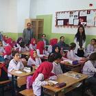 Öğrencilerin eğitim seviyeleri kurslarla destekleniyor