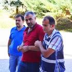 """""""Bakır fareleri"""" Antalya'da yakalandı"""