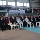 Yalova Üniversitesinde 2016-2017 Akademik Yılı Açılış Töreni