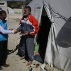Bayırbucak Türkmenlerine Kur'an-ı Kerim hediye edildi