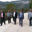 Tosya Belediyesinden Hanönü Belediyesine yardım