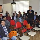 Arguvan'da servis şoförlerine eğitim