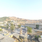Veysel Karani'de kentsel dönüşüm