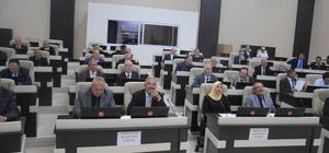 Afyonkarahisar İl Genel Meclisi Ekim ayı toplantısı