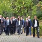 MARKA Yönetim Kurulu Ekim Ayı Olağan Toplantısı