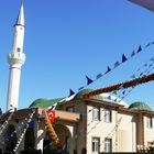 Vali Can, cami ve Kur'an kursu açtı