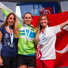 2. Dünya Serbest Dalış Şampiyonası