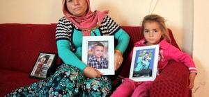 Tokat'ta iki çocuğun kaybolması