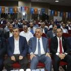 AK Parti Genel Başkan Yardımcısı Yazıcı Şanlıurfa'da: