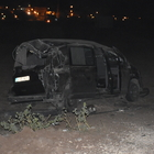 Batman'da trafik kazası: 1 ölü, 9 yaralı