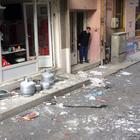 Kütahya'da iş yerinde patlama: 1 yaralı