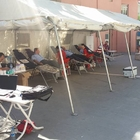 Baykan'da Kan Bağışı Kampanyası