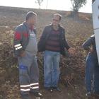 Tekirdağ'da işçi servisi devrildi: 40 yaralı