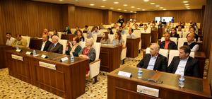 Altınordu Belediyesi personeline seminer