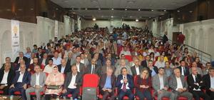 AK Parti Mardin İl Danışma Meclisi Toplantısı