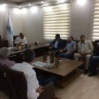 Milletvekili Tayyar, İslahiye ve Nurdağı ilçelerini ziyaret etti