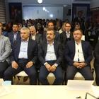AK Parti Bayburt İl Danışma Meclisi toplantısı