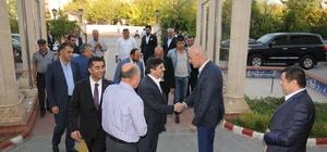 AK Parti Genel Başkan Yardımcısı ve Parti Sözcüsü Aktay: