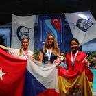 CMAS 2. Dünya Serbest Dalış Şampiyonası
