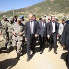 İçişleri Bakanı Soylu, Şemdinli'de