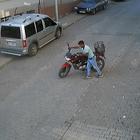 Besni'de motosiklet hırsızlığı