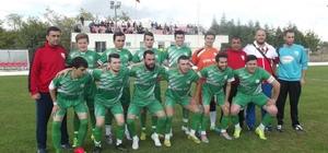 Kofçaz Serhad Spor Şube Sorumlusu Karaman: