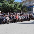 Tosya'da 5 bin kişiye aşure dağıtıldı