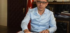 """""""Maalesef belediye batırılmış ve yönetilemez hale getirilmiş"""""""