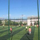 Suşehri'nde demokrasi şehitleri için futbol turnuvası