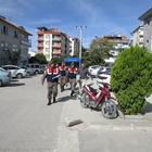 Sandıklı'da izinsiz kazı yapan 3 kişi yakalandı