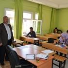 Hizan'da YGS kursu açıldı