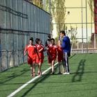 Hisan'da spor faaliyetleri