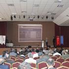 Beypazarı'da hibe kredi destekleri toplantısı