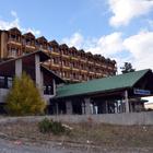 İşadamı Toprak'ın oteli kiraya verildi
