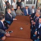 Şanlıurfa Valisi Tuna, Viranşehir'i ziyaret etti