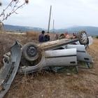 Gölpazarı'nda trafik kazası: 2 yaralı
