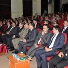 """Bitlis'te """"Bağımlılık Yapıcı Maddelerle Mücadele"""" toplantısı"""