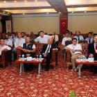 Uluslararası Avrasya Spor, Eğitim ve Toplum Kongresi