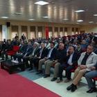 Erciş'te Kentsel Dönüşüm Projesi bilgilendirme toplantısı