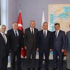 AK Parti ilçe başkanlıklarına atama