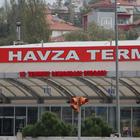 Havza Şehirlerarası Otobüs Terminali'nin adı değişti