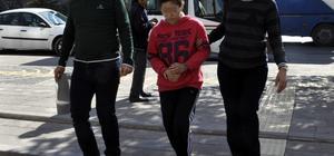 Annenin 18 günlük bebeğini öldürdüğü iddiası