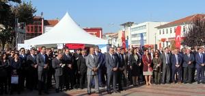 """Edirne'de """"Öğrenme Şenlikleri"""" başladı"""