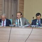 Yerköy'de yatırım izleme ve değerlendirme toplantısı