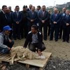 Zonguldak Valisi Kaban'dan inceleme