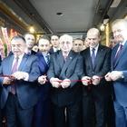 TBMM Başkanı Kahraman, Trabzon'da