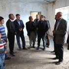 Bayburt Valisi Ustaoğlu'nun köy ziyaretleri