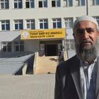 Siverek'te ilk kez KPSS önlisans oturumu yapıldı