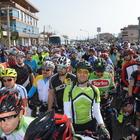 """""""Gran Fondo Marmara"""" bisiklet organizasyonu"""