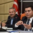 Kepez Belediyesinin 2017 bütçesi onaylandı